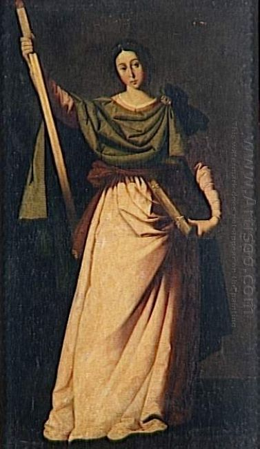 St Eulalia