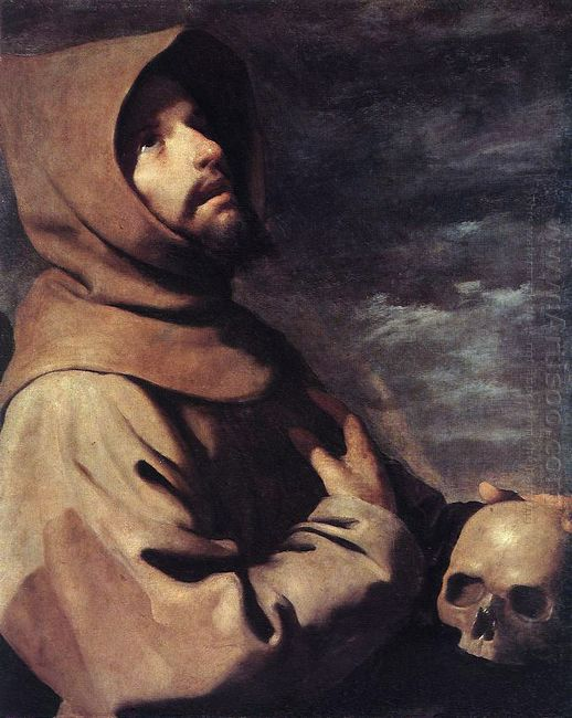 St Francis 1660