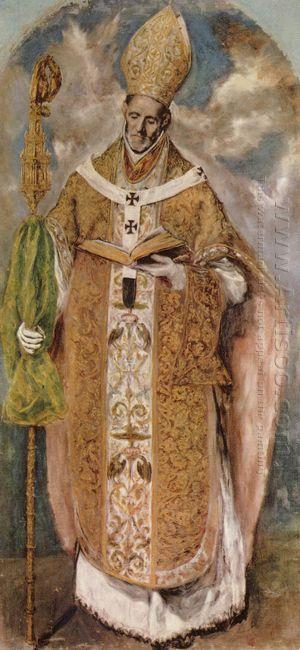 St Idelfonso 1