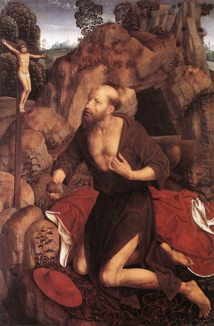 St Jerome 1490