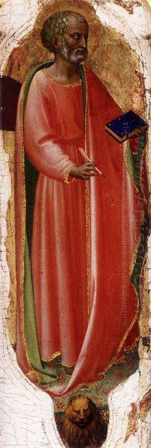 St Mark 1424