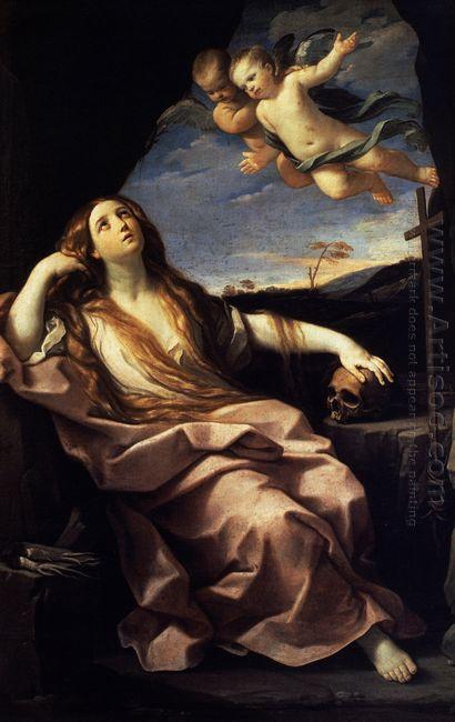 St Mary Magdalene 1632