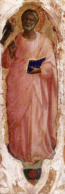 St Matthew 1424