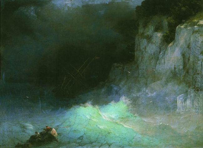 Storm 1861