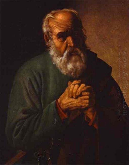 St Peter 1620