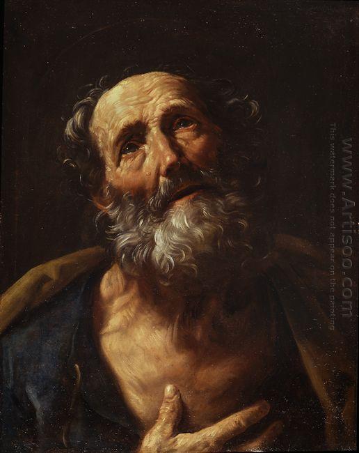 St Peter Penitent