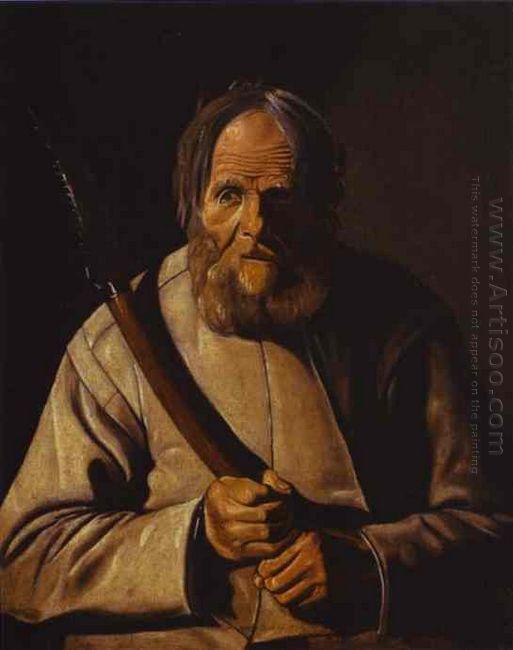 St Simon 1620