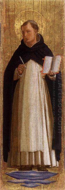 St Thomas Aquinas 1440