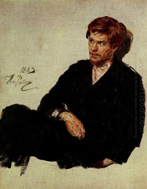 Student Nihilist 1883