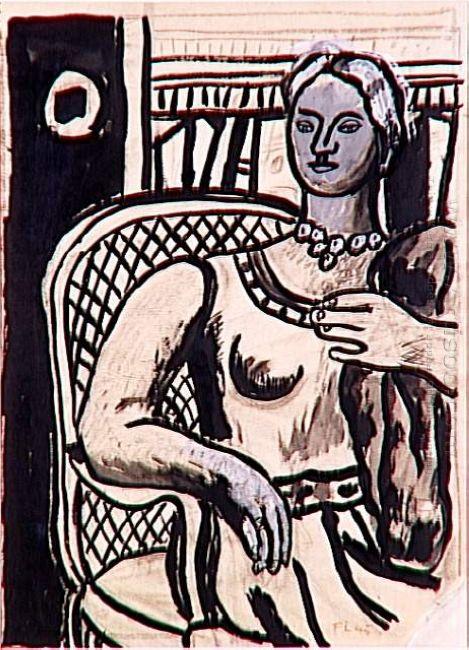 Study For A Portrait 1945 1