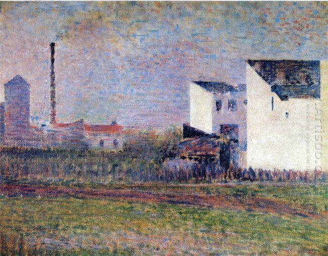 Suburb 1882