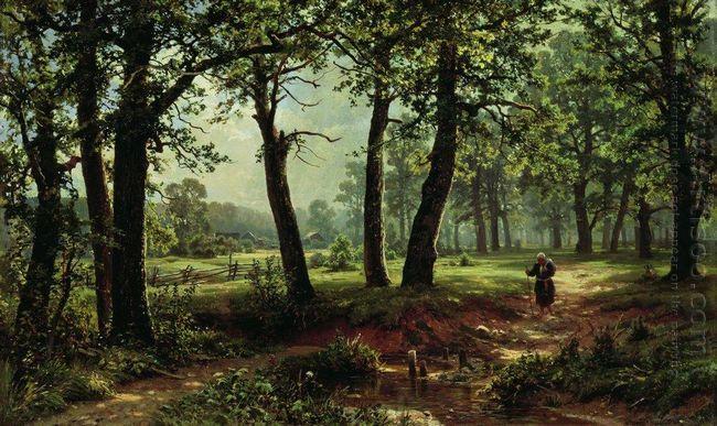 Summer Day 1891