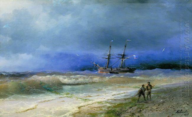 Surf 1895
