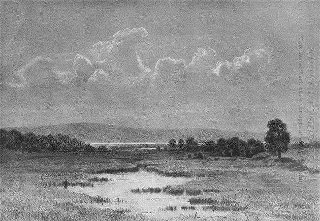 Swamp 1884