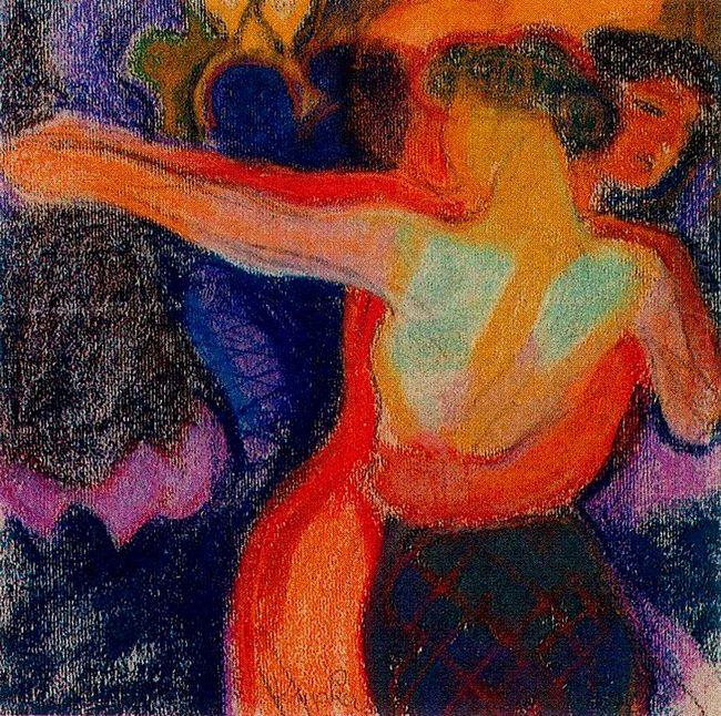 Tango 1909