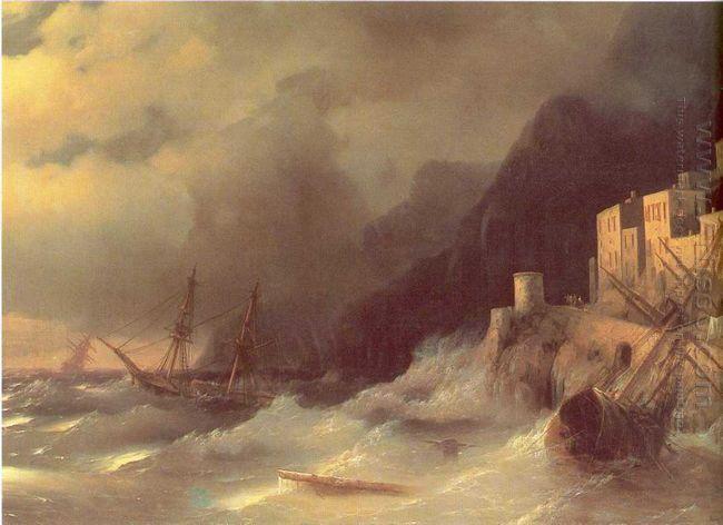 Tempest 1850