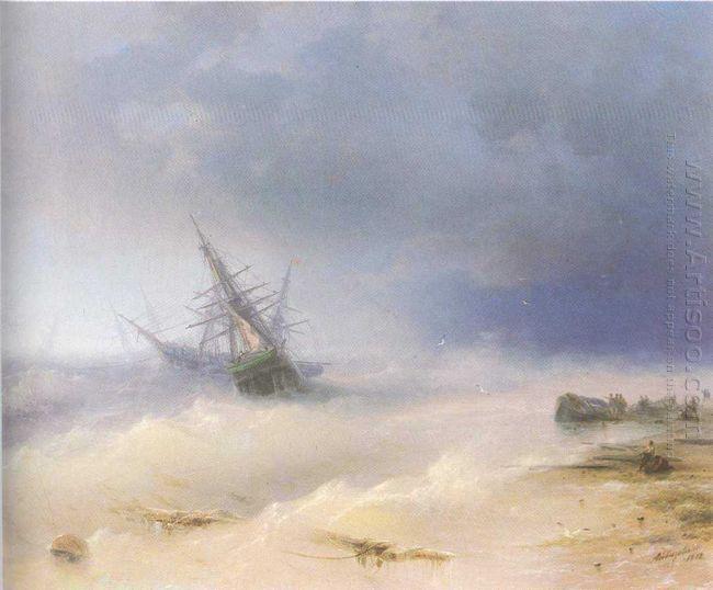 Tempest 1872
