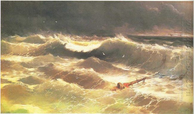 Tempest 1886
