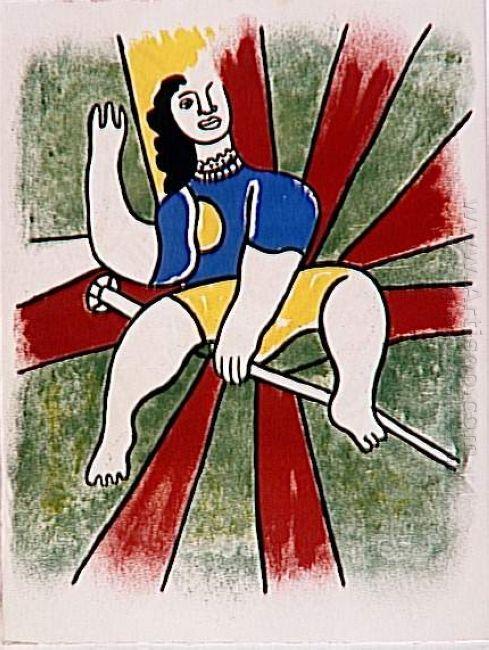 The Album Circus 1950 10