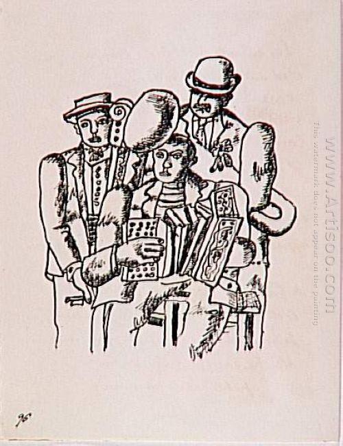 The Album Circus 1950 11