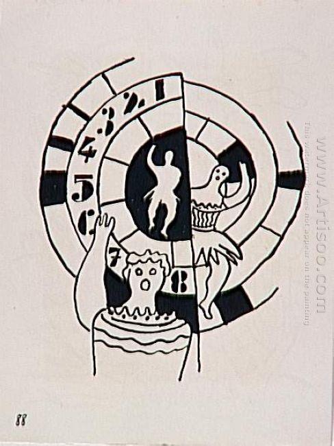 The Album Circus 1950 20