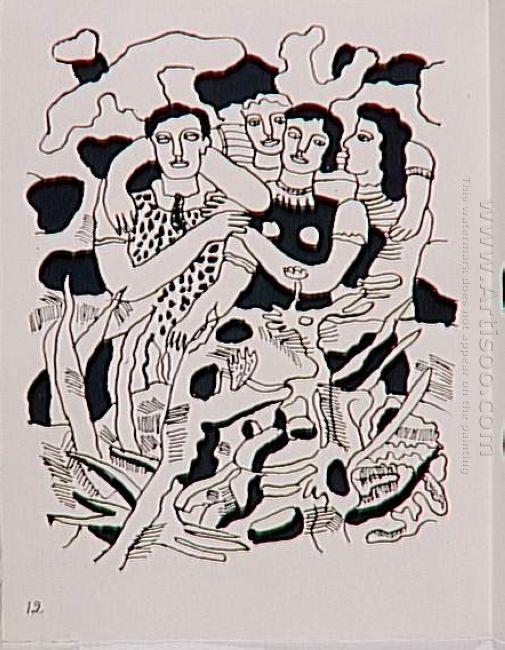 The Album Circus 1950 28