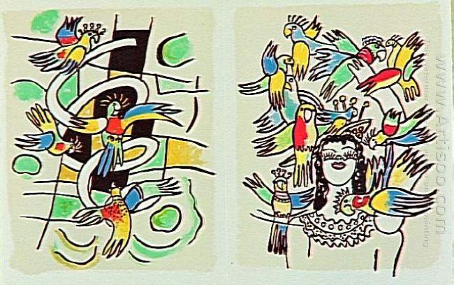 The Album Circus 1950 42