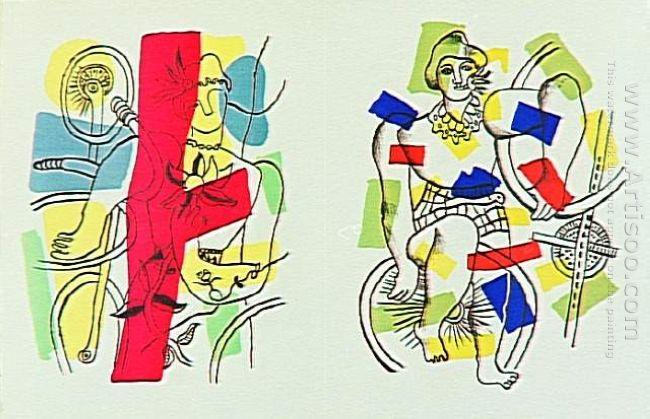 The Album Circus 1950 51