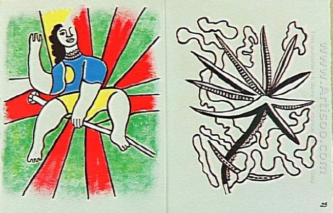 The Album Circus 1950 52