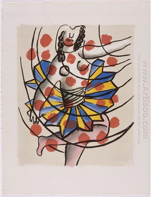 The Album Circus 1950 55