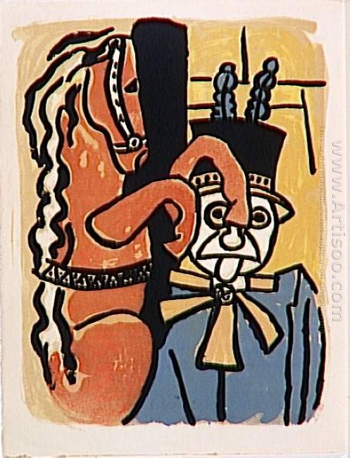 The Album Circus 1950 62