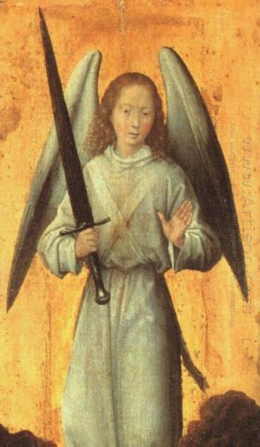 The Archangel Michael 1479