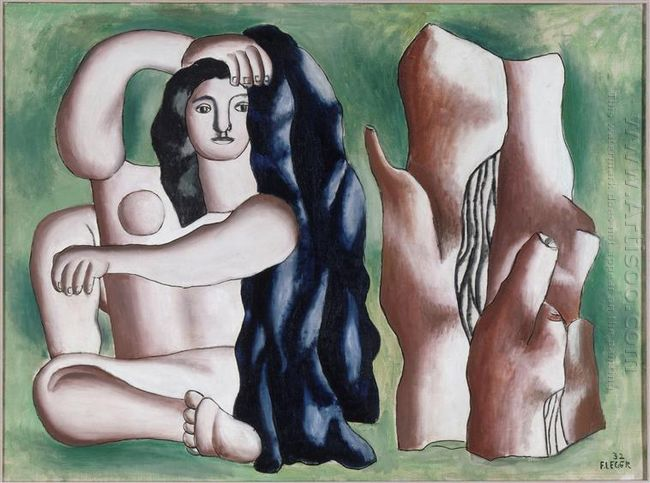 The Bather 1932