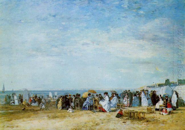 The Beach 1867