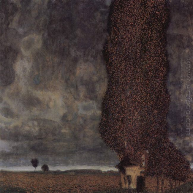 The Big Poplar Ii 1903