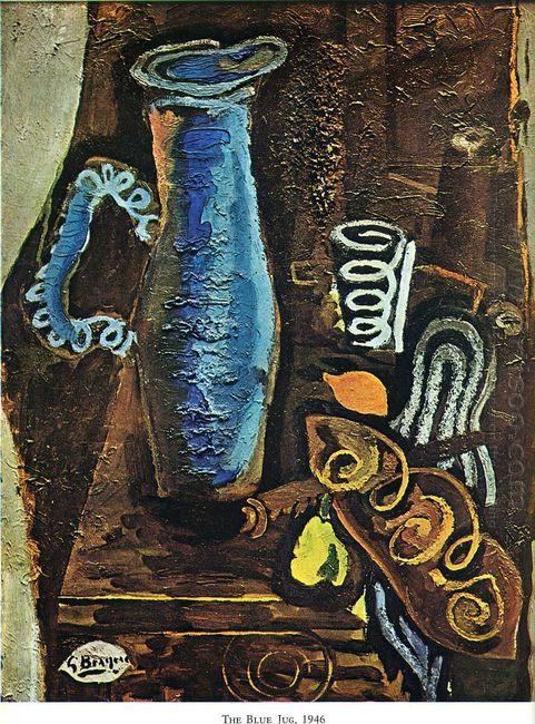 The Blue Jug 1946