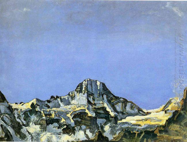 The Breithorn