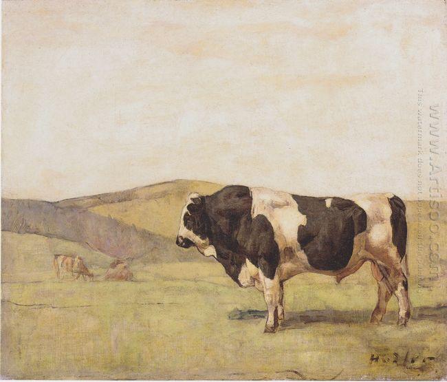 The Bull 1878