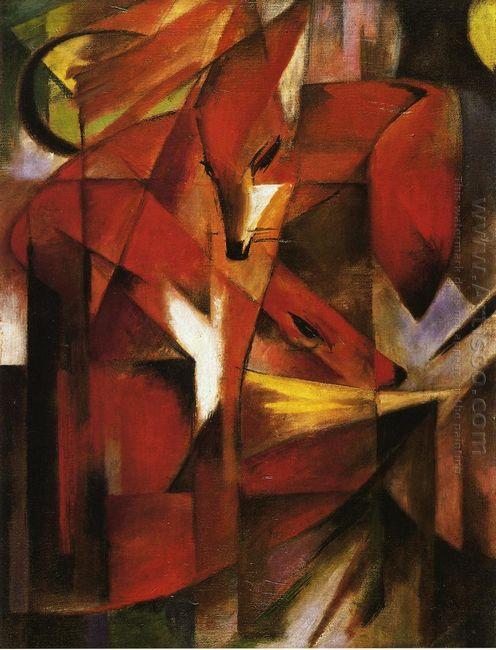 The Fox 1913