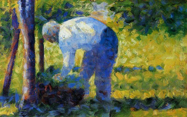 The Gardener 1884