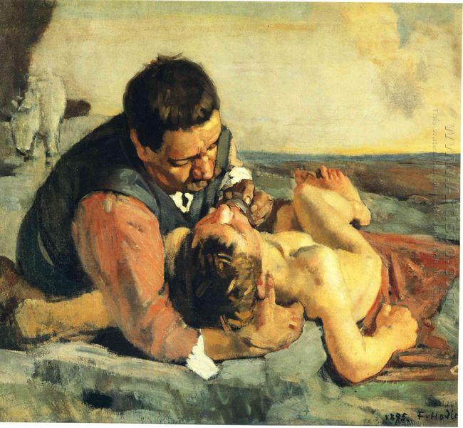 The Good Samaritan 1885