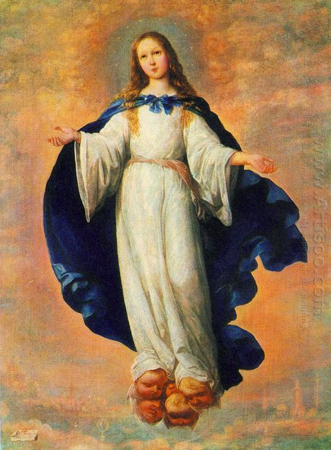 The Immaculate Conception 1661
