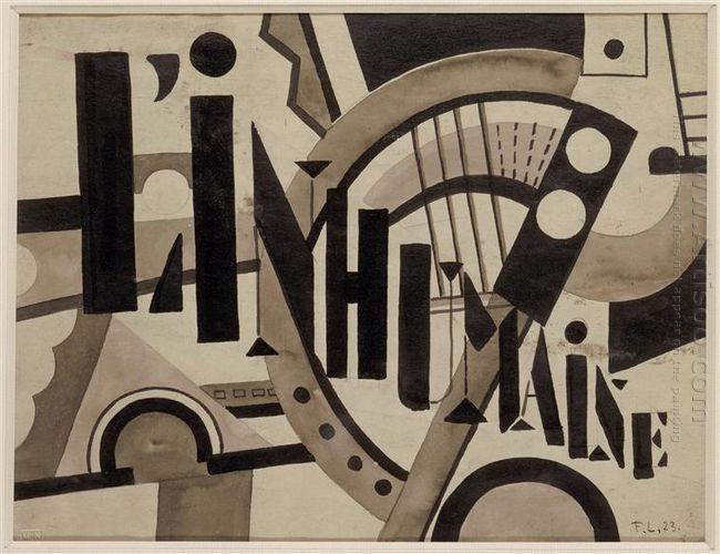 The Inhuman 1923