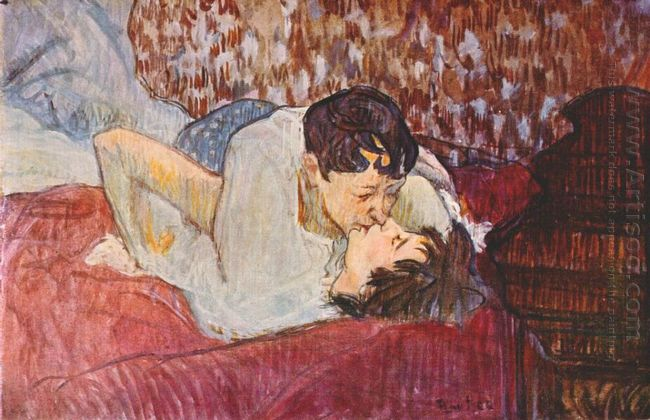 The Kiss 1893