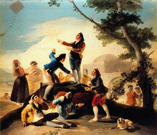 The Kite 1778