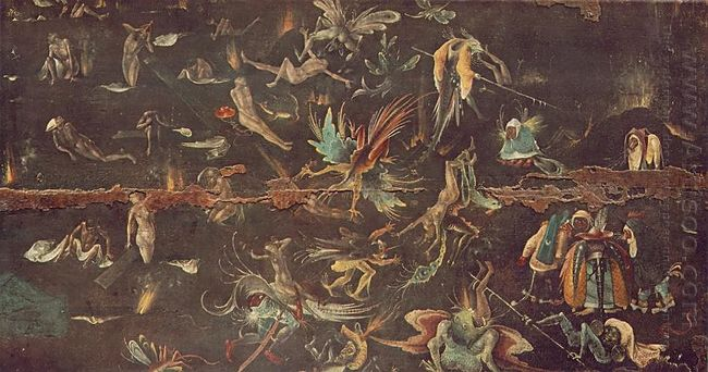 The Last Judgement 2