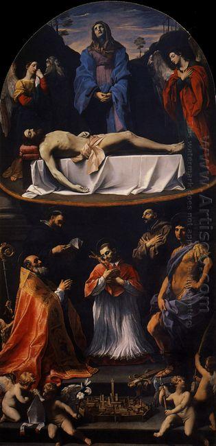 The Mendicantini Pieta 1616