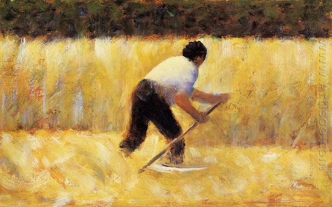 The Mower 1882 1