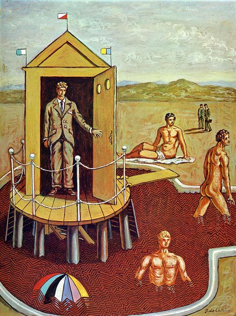 The Mysterious Bath 1938