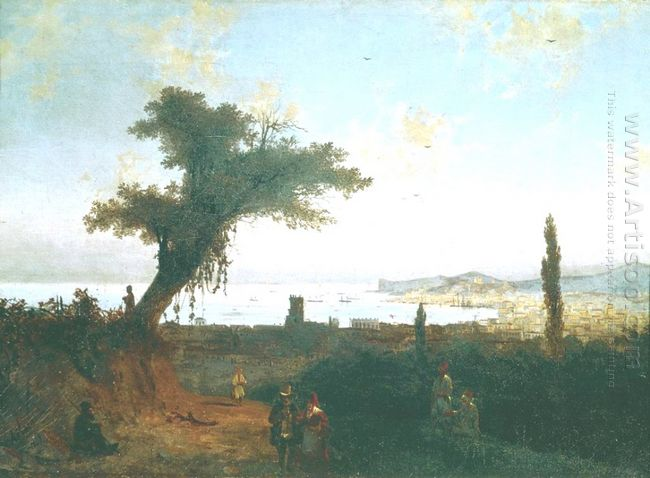 The Old Feodosia 1839